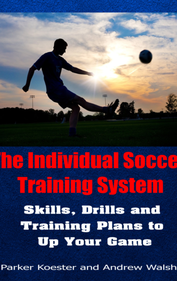 The Individual Soccer Training System
