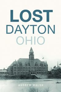My Lost Dayton Book is Released!