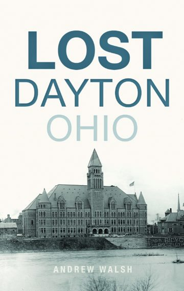 lost dayton walsh